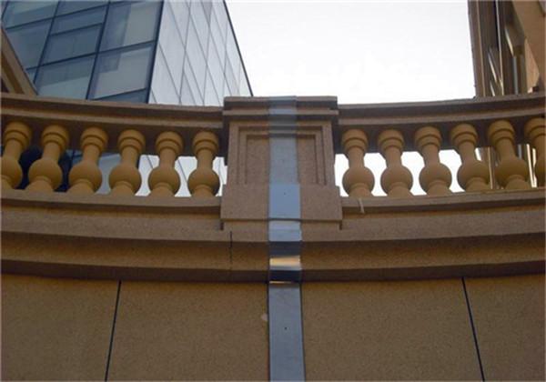 石嘴山大武口楼房变形缝变形缝公司变形缝维修