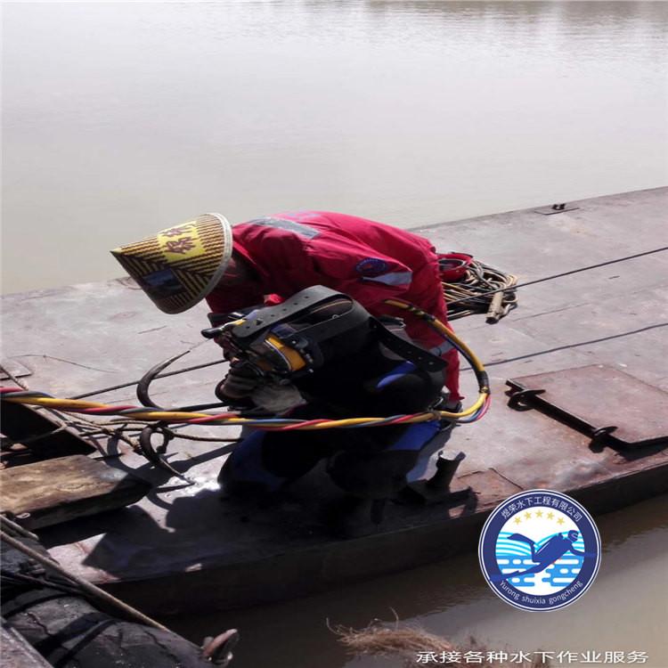 岳阳市打捞队-本市实力打捞救援队伍