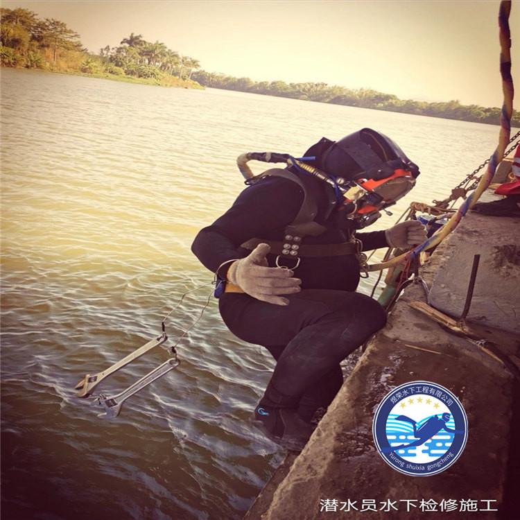 和龙市打捞队-打捞搜救队伍
