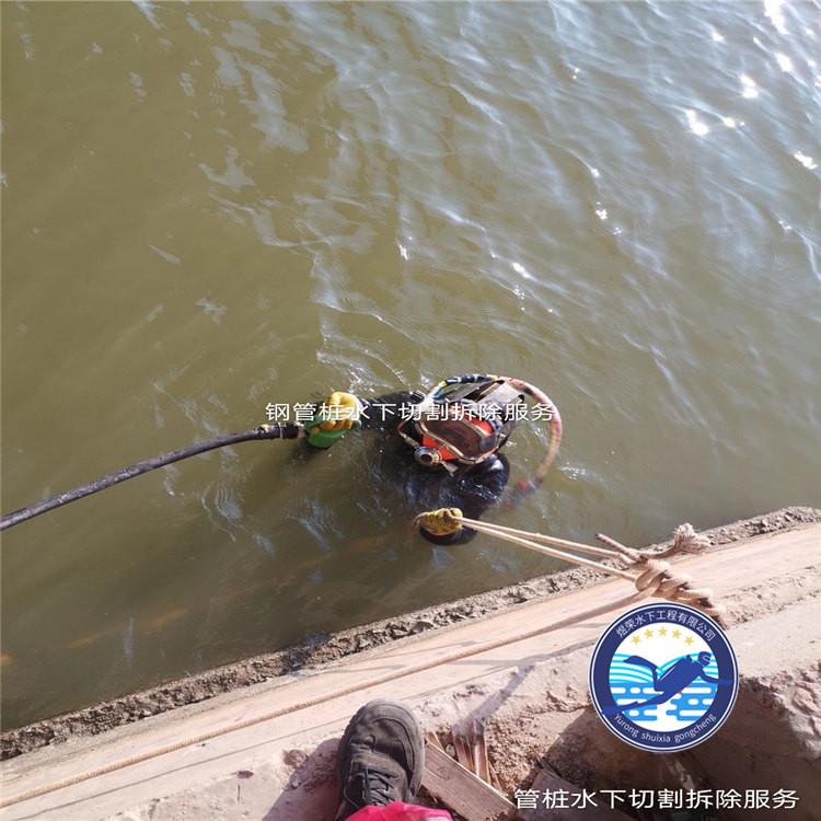 界首市潜水员打捞队 - 当地潜水打捞队伍