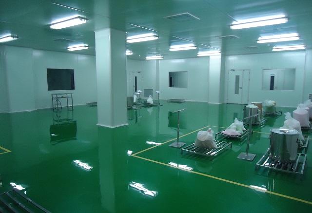 台儿庄-无菌室--经验丰富--解决方案-