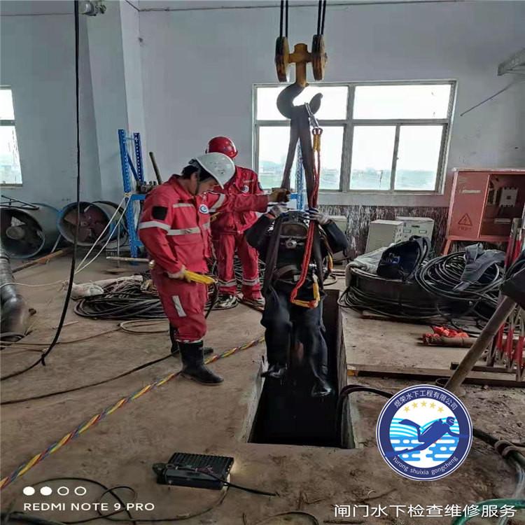 郴州市潜水员打捞队-实力派打捞队伍