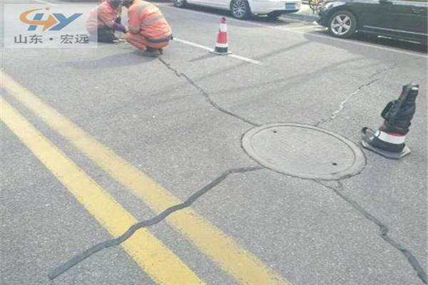 鹤壁浚县公路养护贴缝带优惠价多少?