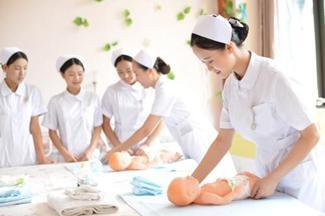 湘潭有护理专业的学校招生简章