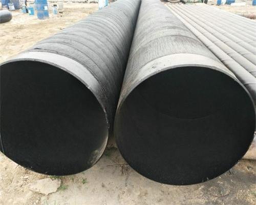 欢迎咨询螺旋钢管每米价位DN600mm
