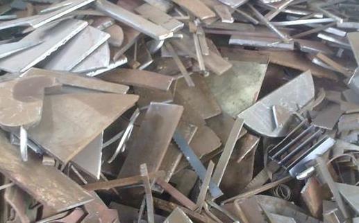 肇庆市封开县废铝回收电话联系估价