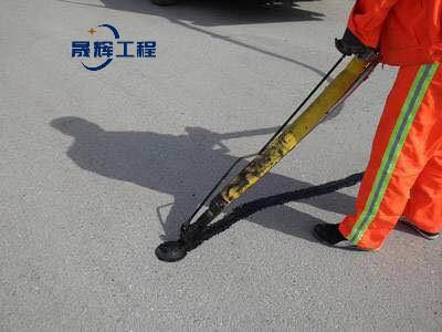 莆田荔城水泥路面灌缝胶厂家的用途