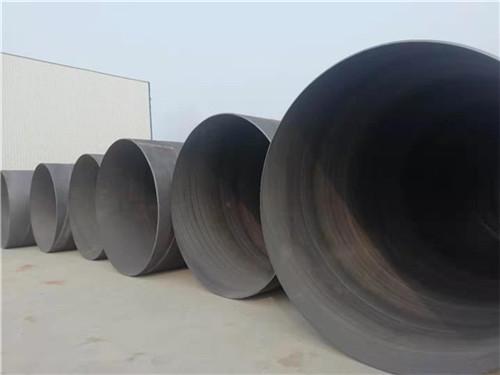 安康市热力管道热水输送钢管制造厂家