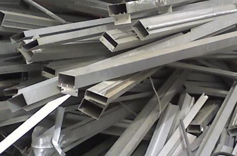 肇庆市德庆县铝型材回收上门服务等交易
