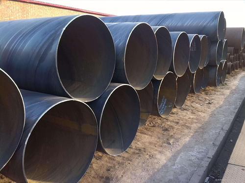 欢迎咨询螺旋焊管不含税价格DN400mm