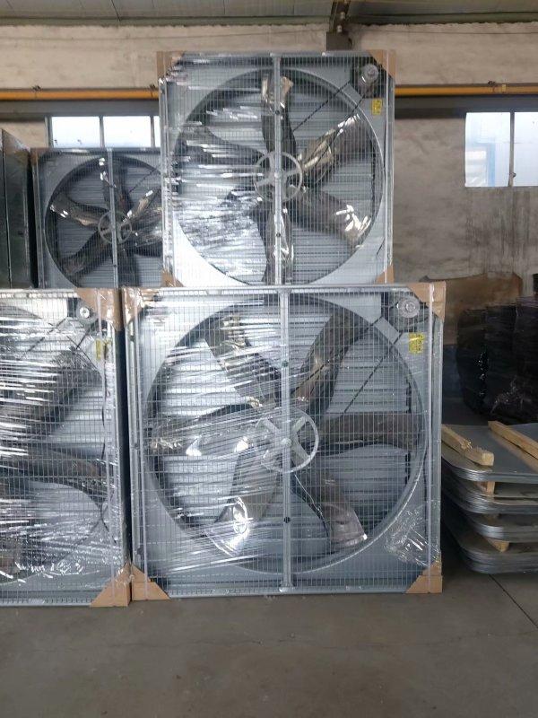 定陶杭州镀锌负压风机型号分类