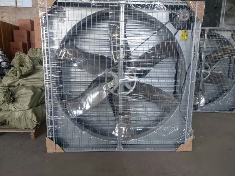 万柏林河北镀锌板风机箱厂家安装使用