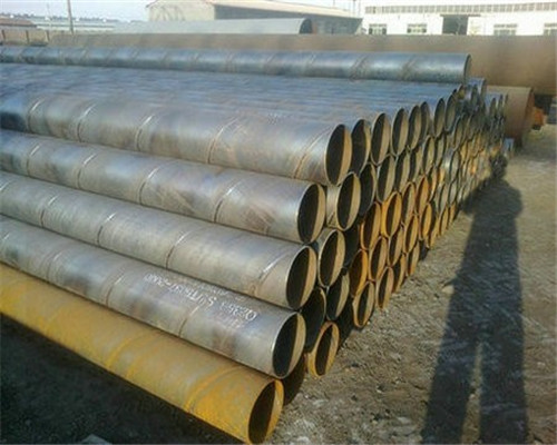 行业资讯埋弧焊螺旋钢管厂商价格D529*10mmm