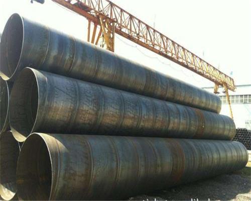 欢迎咨询埋弧焊螺旋钢管友情价格直径325mm