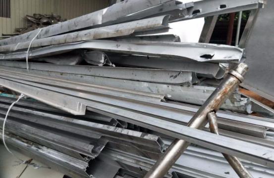 道滘镇工业铝回收上门估价价高同行