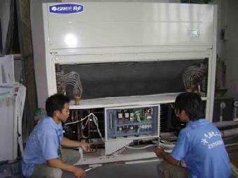 约克空调24小时服务热线—全国400客服热线