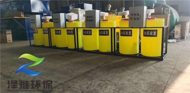 黑龙江省牡丹江市一体化生活污水处理设备屠宰废水哪家好