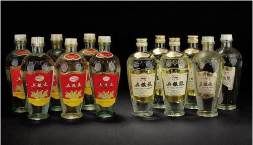 焦作山阳五粮液回收鉴定回收30年茅台酒