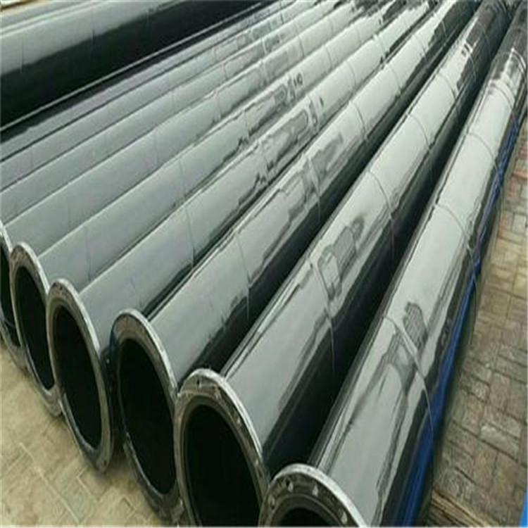 325*8涂塑钢管每米价格