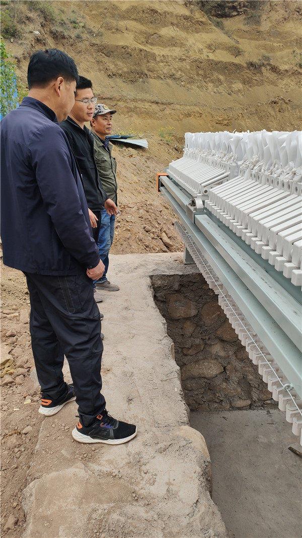 郴州顶管污水处理设备使用说明