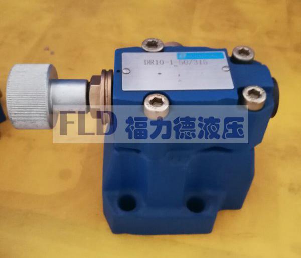 HT-03-N3-22,叠加式单向节流阀