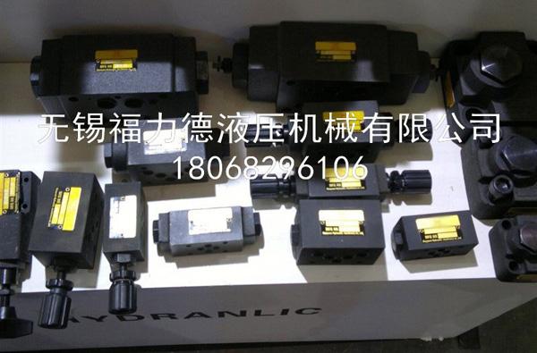 MRP-03B-K-0-30,电磁控制溢流阀