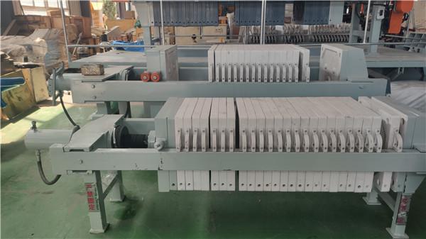 乌海污水厂污泥脱水移动式压滤机咨询电话