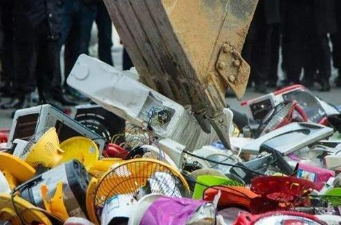 香洲区日用品销毁电话联系出车上门