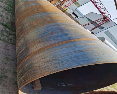 今日新价-DN防腐钢管每米价格
