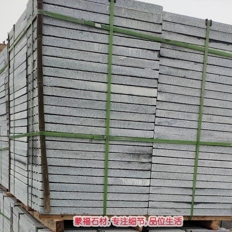 太原芝麻灰石材抛光面哪里便宜?