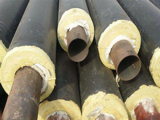 西咸热力管道直埋保温管欢迎采购