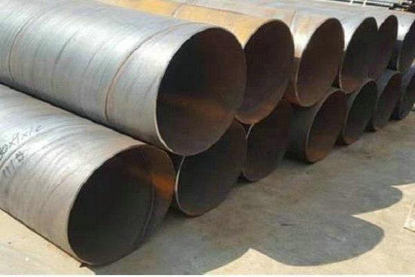直销:D1900*18螺旋焊管规格表