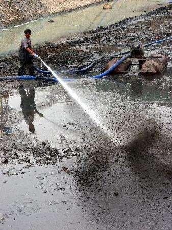 上海颛桥镇市政检测井是什么合作双赢保证服务