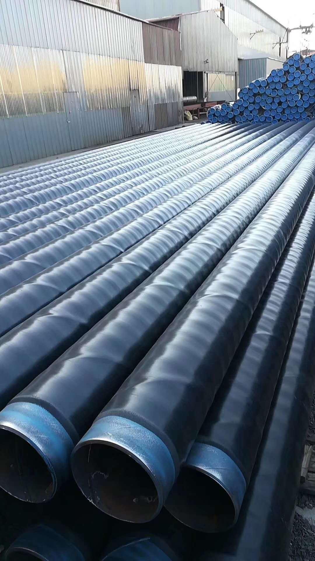 孟村钢管管道防腐厂
