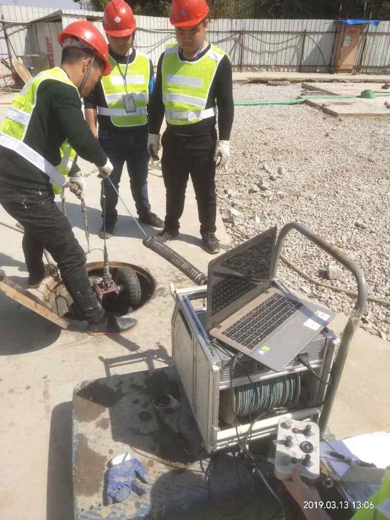 江苏吴县自来水管道检测服务好评服务规范