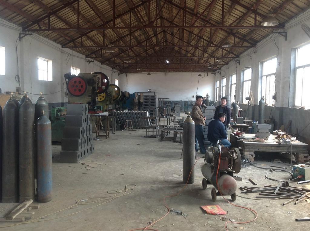 好口碑:长安镇服装厂整体拆除回收价格
