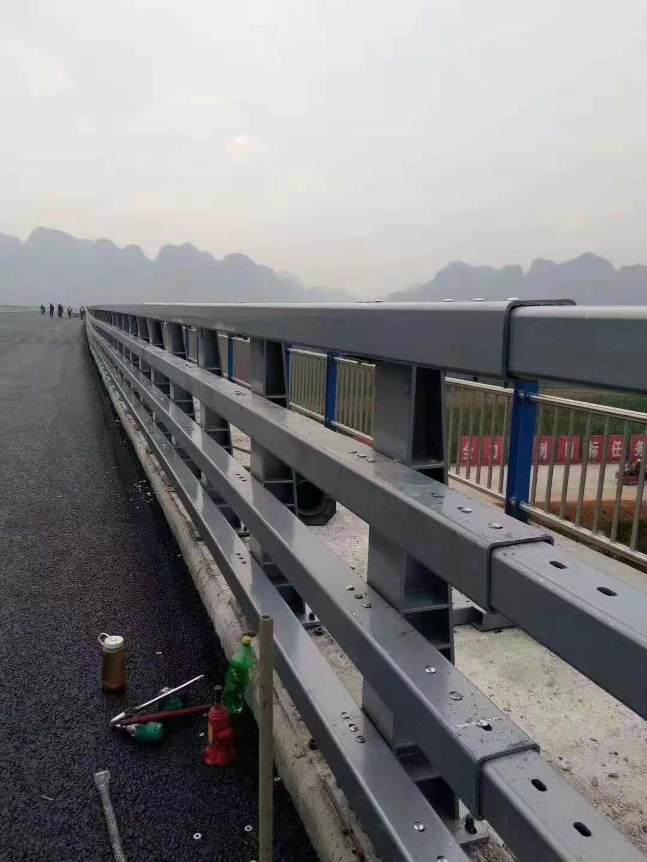 潍坊坊子大桥栏杆工程安装欢迎您