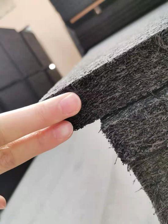 齐齐哈尔油浸木丝板--齐齐哈尔生产厂家