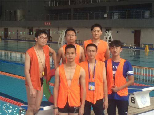 湛江考游泳救生员教练证考试网报名入口择优推荐
