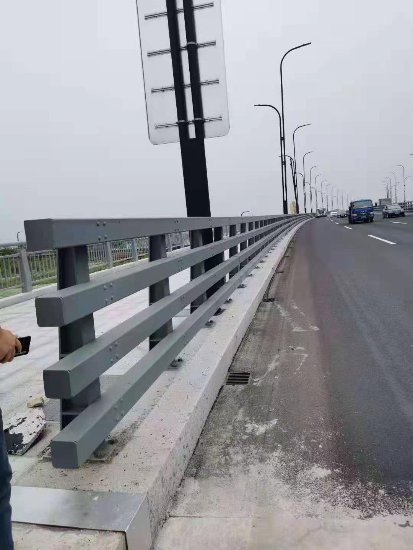 赤峰巴林左旗桥梁护栏专业厂家欢迎您