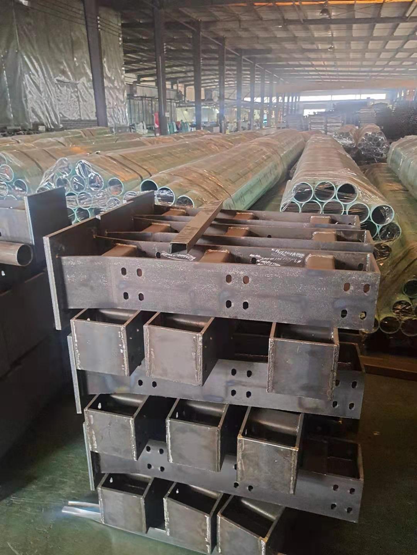 淮安市桥梁机动车道栏杆生产厂家