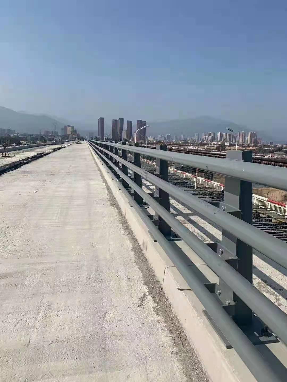 怀化鹤城大桥栏杆工程专业厂家欢迎您