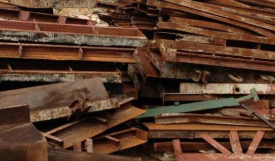 道滘镇铁皮回收公司服务好提供价格表