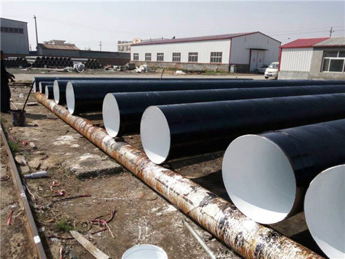 阳泉市盂县3布5油环氧煤沥青防腐钢管价格预判