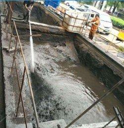 宣化县管道清洗#下水道清理不二选择