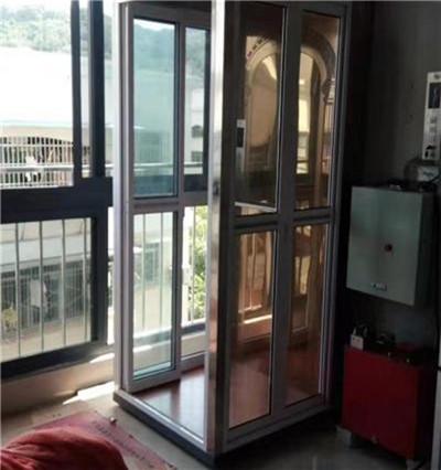 枣庄小型家用电梯价格