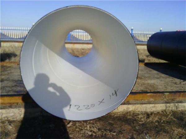 小口径036防腐钢管--无毒饮水防腐无缝钢管-精选诚洲