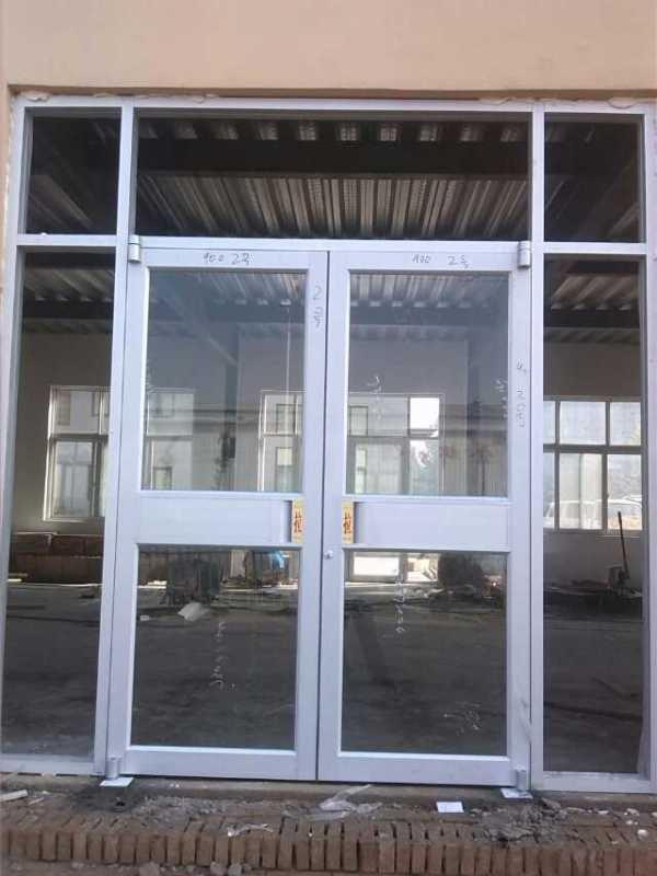 北京朝阳安装防火门安装伸缩门