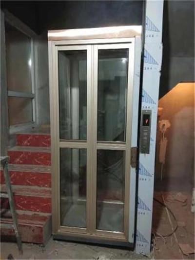 滁州11米家用电梯进口