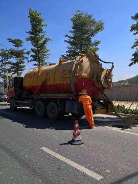 沧县抽粪%污水池清淤大型设备